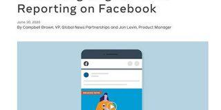 Facebook、フェイクニュース対策でニュースフィードのアルゴリズム変更 - ITmedia