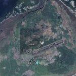小笠原諸島の硫黄島、現在超ハイペースで「隆起」しているらしく衛星写真の「お前誰だ」感がすごい「全然違う」 – Togetter