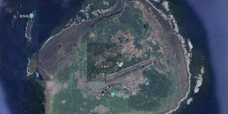 小笠原諸島の硫黄島、現在超ハイペースで「隆起」しているらしく衛星写真の「お前誰だ」感がすごい「全然違う」 - Togetter