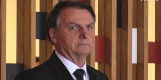 ブラジル大統領 新型コロナに感染「恐れる必要ない」 | NHKニュース
