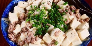 麻婆豆腐の素は出番ナシ。店のまかないでよく作ってる「白い麻婆豆腐」【ヤスナリオ】 - メシ通