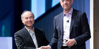 英Arm、ソフトバンクGへIoT事業を移管。半導体IPビジネスに集中 - Engadget