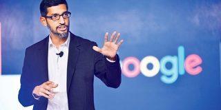 グーグルが世界最後の成長マーケットであるインドに1兆円超を投資 | TechCrunch