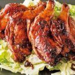 甘辛ダレがクセになる!おうち料理研究家・みきママが教える「鶏肉の山賊焼き」【みきママのベストレシピVol.1】 | クックパッドニュース