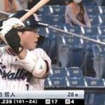ヤクルト・山田哲人、登録抹消へ 疲労など考慮 : なんじぇいスタジアム