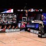 NBA、無観客試合でMicrosoft Teamsのトゥギャザーモード採用 – ITmedia
