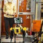Boston Dynamicsの犬型ロボ「Spot」、Ford Motorの工場で働く – ITmedia