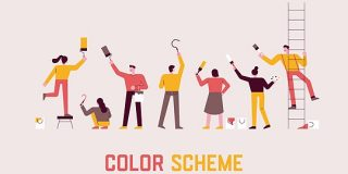 2020年版:誰でもプロ並みの配色が作れる!便利な配色パターン見本サービスまとめ | Web Design Trends