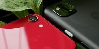 「iPhone SE」と「Pixel 4a」のカメラを比較 低価格でも侮れない性能を実感 - CNET