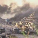 レバノン首都での大規模爆発から1週間 首相は内閣総辞職を発表 | NHKニュース
