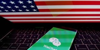 「iPhone」出荷台数30%減の可能性も-米政府による「WeChat」禁止の影響 - CNET