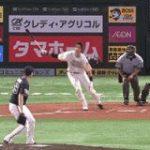 【悲報】昨日の柳田のホームラン : なんじぇいスタジアム