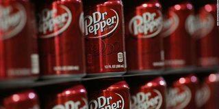 今度はドクター・ペッパーが品薄に、新型コロナの影響 米|CNN