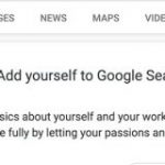 Google検索が名刺代わりに? 「People Cards」がGoogleインドでサービス提供開始 | 海外SEO情報ブログ