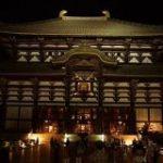 Wikipedia記事「各都道府県で最も高いビルの一覧」、奈良県だけ「木造・築311年・一階建て」と格が違って良すぎる – Togetter