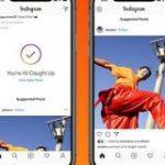 Instagramがフィード末尾に「おすすめ記事」を追加、新たな広告スペースを発見 | TechCrunch