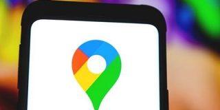Google Mapsがより使いやすく、色彩や道の広さが一瞬で判別可能に- BRIDGE