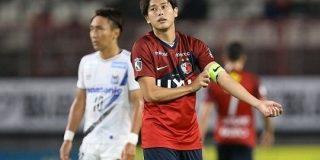 内田篤人、ラストマッチはキャプテンマーク巻き渾身フィードで劇的同点弾の起点に!鹿島はG大阪に土壇場で追い付き1-1ドロー! : カルチョまとめブログ
