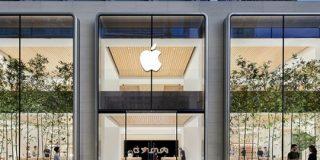 【悲報】Apple Storeがある都市「東京、大阪、名古屋、京都、福岡、『川崎』」←これ : IT速報