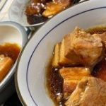 ローソン、ファミマ、セブンの「豚角煮」を食べ比べてみたら最強の肉発見! コラーゲンたっぷりで激ウマだったのがコレだ!! | ロケットニュース24