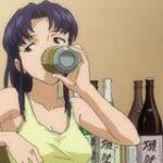 子供の頃エヴァ見た時「29歳でこれは駄目な大人代表だなあ」→大人になってお酒のストックを見ると「立派な社会人だ」となるよね – Togetter