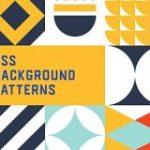 CSSだけで作れる!背景パターンや模様のサンプルコードまとめ | Web Design Trends