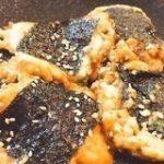 ビールにぴったりの「豆腐の磯辺焼き」を作ってみよう | クックパッドニュース