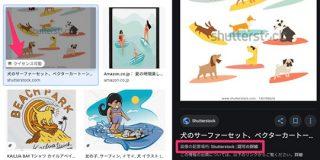 Google画像検索の画像ライセンスが正式版に。「ライセンス可能」バッヂを表示   海外SEO情報ブログ