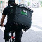 Uber Eatsと三井住友海上、包括連携協定を締結-配達パートナーの交通事故防止など – CNET