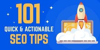 SEOに取り組むなら最低限知っておきたい101のシンプルなアドバイス |SEO Japan