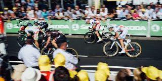 世界三大スポーツイベント「ツール・ド・フランス」は一体どのくらい儲かるのか? - GIGAZINE