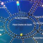 現実世界の地図上で「パックマン」地理情報ゲーム「PAC-MAN GEO」が今秋配信 – CNET