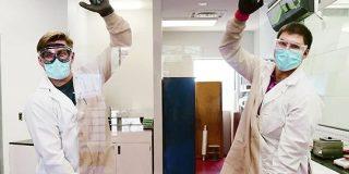 透明なソーラーパネルの作成に成功!「窓が発電装置」になる | ナゾロジー