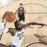 レイカーズが3P成功数でプレイオフ球団新記録を樹立しロケッツを撃破、10年ぶりにカンファレンス決勝進出 | NBA日本公式サイト