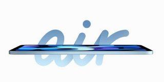第4世代iPad Air発表。A14 BionicチップやUSB-C搭載、Touch IDは上部ボタンに引っ越し - Engadget