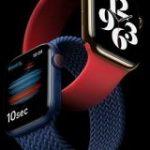 アップルがスマートウォッチ「Apple Watch Series 6」「Apple Watch SE」を発表、9月18日発売 | TechCrunch
