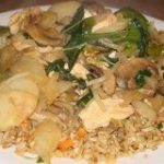 アメリカ風中華料理「チャプスイ」の歴史 – 歴ログ