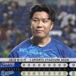 【大エース】 大野雄大、今季3度目の完封勝利! 完投は7度目 : なんJ(まとめては)いかんのか?