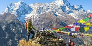 エベレストの登頂成功率は過去30年で2倍に、ただし死亡率は変化なし - GIGAZINE
