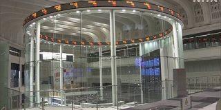 東証システムトラブル バックアップの設定が原因 | 株価・為替 | NHKニュース
