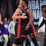 ヒートがNBAファイナル初勝利、ジミー・バトラーはトリプルダブルの大活躍 | NBA日本公式サイト