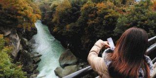 【石川】観光地「白山」アピール、魅力あるのに…足りない知名度「北陸に来る目的が、白山そのものになることが目標」 : 登山ちゃんねる