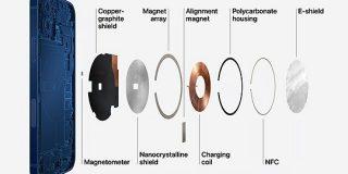 Apple、iPhone12の背面に磁石でくっつくワイヤレス充電器を発表「MagSafe」対応アクセサリー多数 - ITmedia
