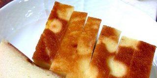 身近な材料4つでできる!秋田の名物「豆腐カステラ」でティータイムを | クックパッドニュース