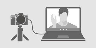 ソニーのカメラをウェブカム化する公式ソフトにMac版が登場 - CNET