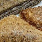 秋のパイは黒い! ケンタッキー・マクドナルド・ロッテリアのチョコパイを徹底比較したら…マック最強説!?   ロケットニュース24