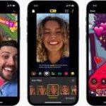 Appleが簡単動画作成アプリClips 3.0発表、縦位置ビデオサポートでTikTok世代を狙う | TechCrunch