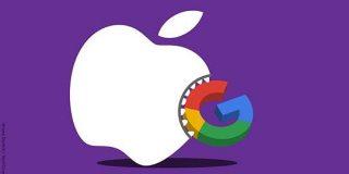 AppleがGoogleに対抗する検索を開発中か、同社検索クローラーの動きが活発に | TechCrunch