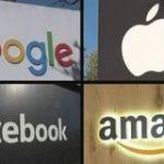 米大手IT企業4社 アップル以外は大幅増収増益 | IT・ネット | NHKニュース