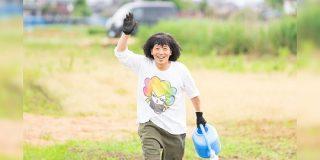 軟式globeのパークマンサーさん、現在は富山県で農家として活躍していた「規制の厳しいこの時代、こんな人はもう現れない」「馬ダンスは伝説」 - Togetter